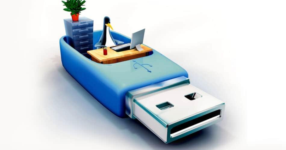 Protege tu memoria USB de virus con Ntfs Drive Protection