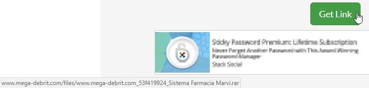 Descargar archivos Mega Debrit