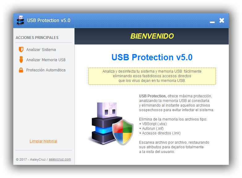 USB Protection