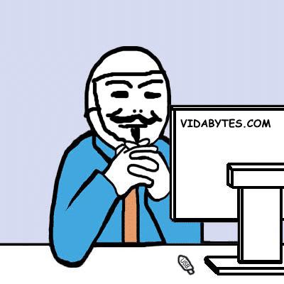 Copiar automáticamente datos de un USB