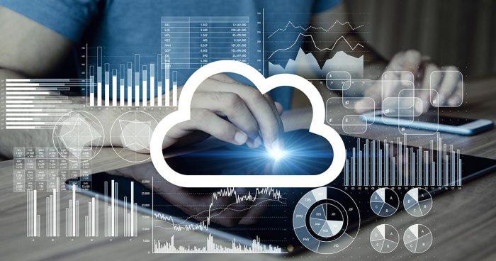 Automatiza la copia de seguridad nube