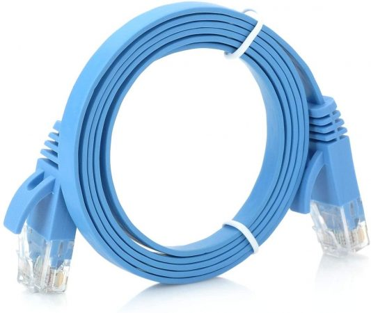 Cable de red Cat6