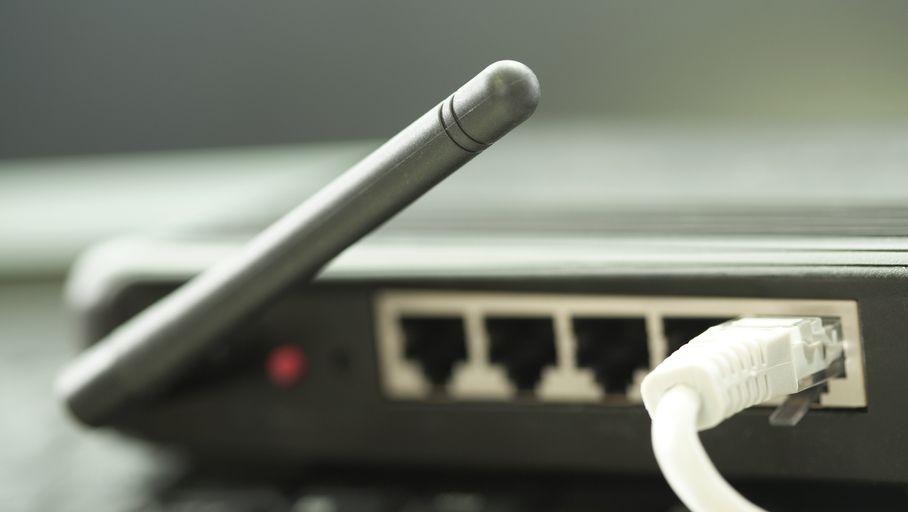 Cómo configurar Router Wifi