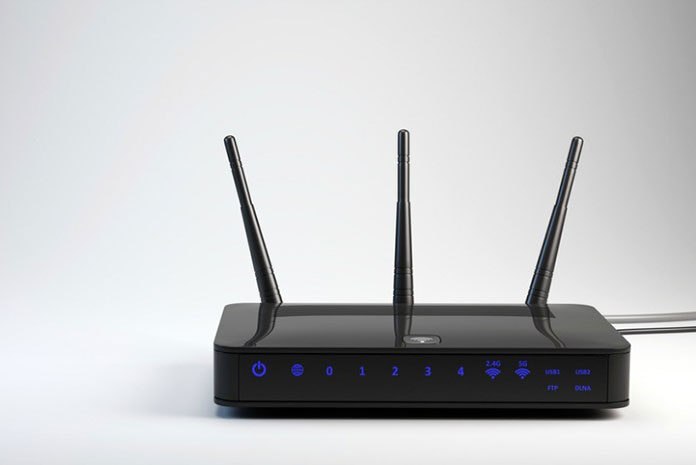 Cómo elegir Router correctamente