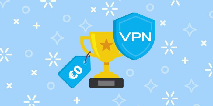 Qué programas de VPN puedo usar