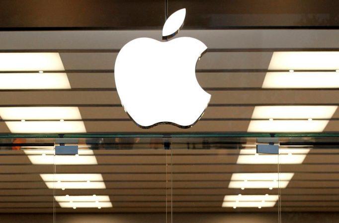 Servidor de Apple