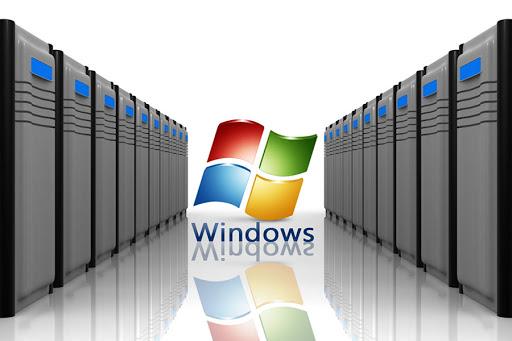 Servidor de Windows