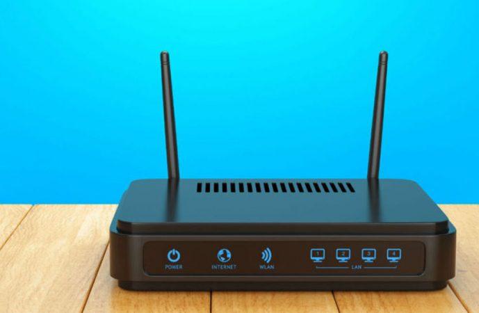 antenas router