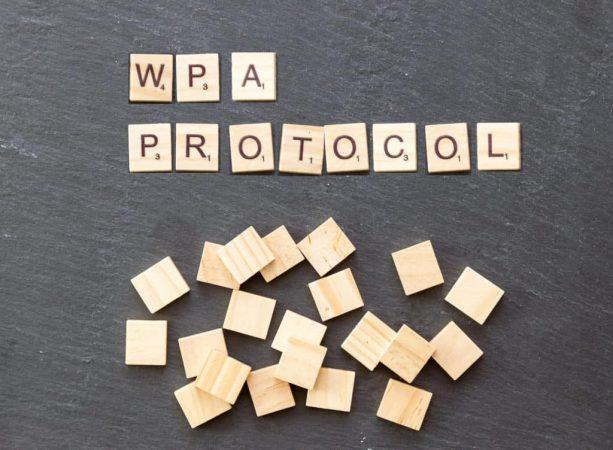 protocolo wpa
