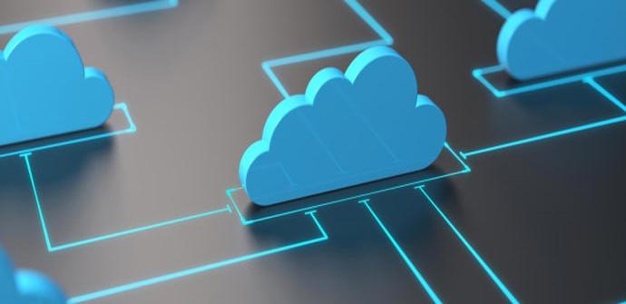 restaurar Copia de seguridad en la nube