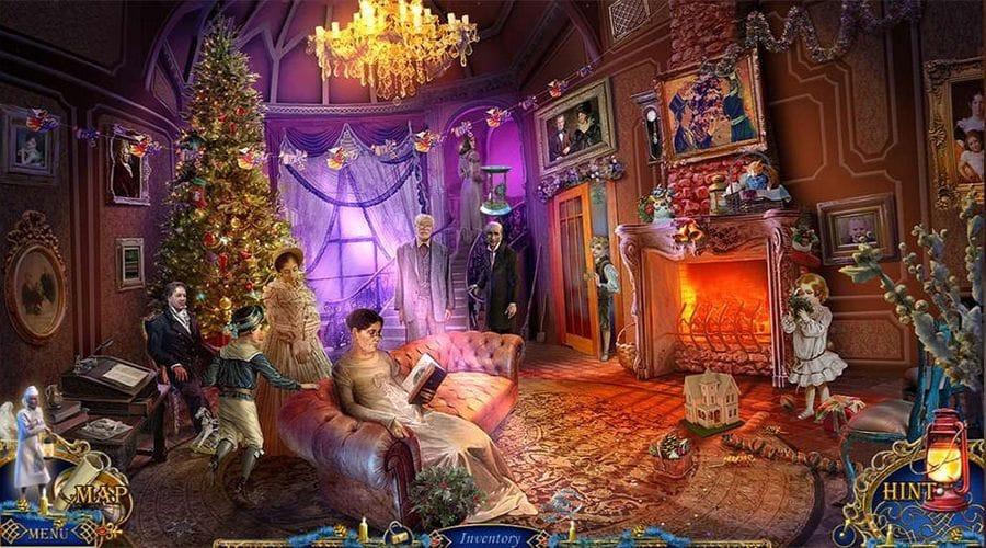 5 juegos navideños para los fans de los cuentos clásicos