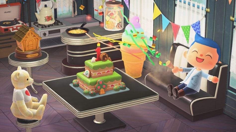 Animal Crossing New Horizons - Análisis del DLC del primer aniversario