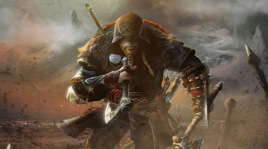 Assassin's Creed Valhalla - Cómo entrar en la guarida y encontrar la llave secreta
